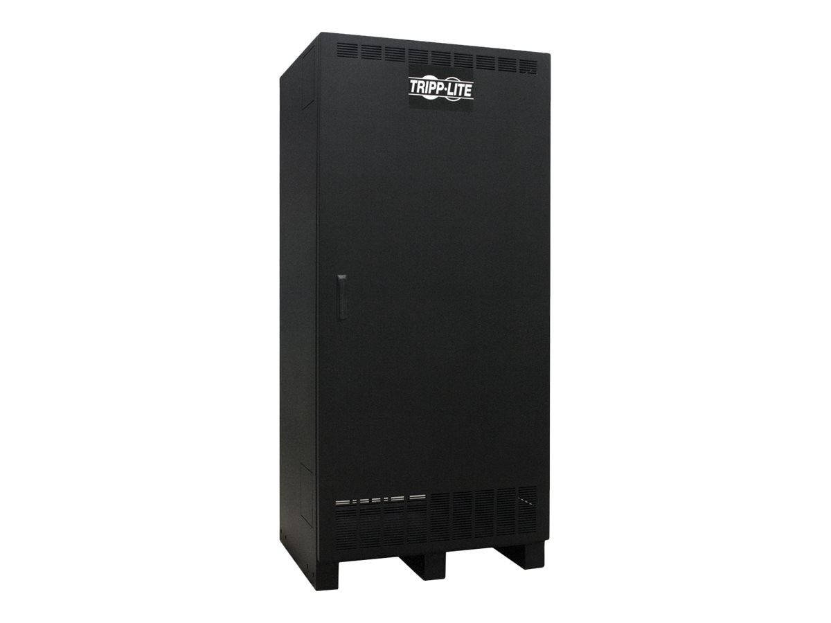 Tripp Lite External Battery Pack for Select Tripp Lite 3-Phase UPS Systems, BP480V400