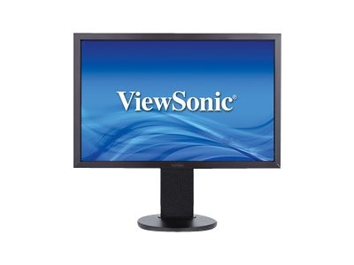 ViewSonic 24 VG2438SM LED-LCD Display, Black, VG2438SM, 18001520, Monitors - LED-LCD