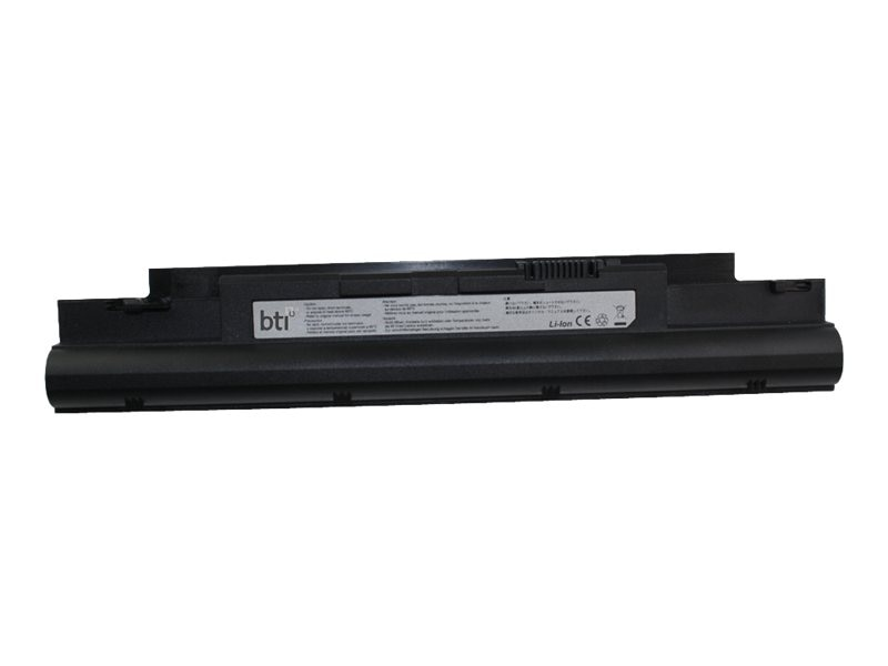BTI Li-Ion 4-cell for Dell V131 14Z N411Z, DL-V131X4, 15671739, Batteries - Other