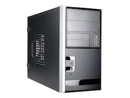 In-win Chassis, EM013OS mATX Haswell, EM013.TH350S, 16982774, Cases - Systems/Servers