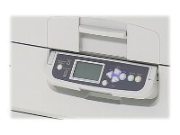 Oki C9650DN Color LED Printer, 62430606