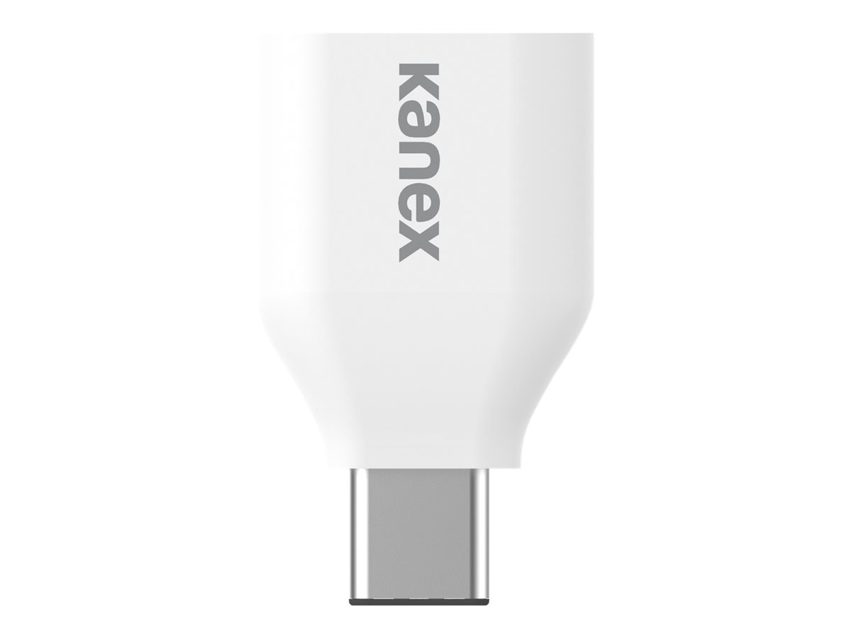 Kanex USB-C to USB Adapter, White
