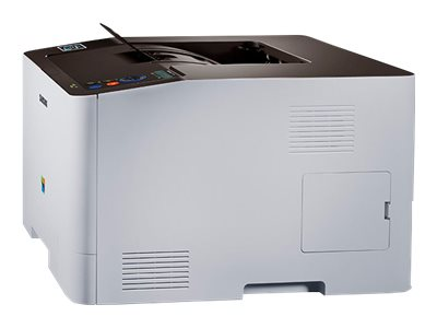 Samsung Xpress C1810W Color Laser Printer, SL-C1810W/XAA