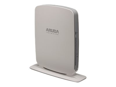 Aruba Networks RAP-155 Remote Access Point  (WIRELESS, 5X10 100 100 BASE-T, USB), RAP-155-US, 15708781, Wireless Access Points & Bridges