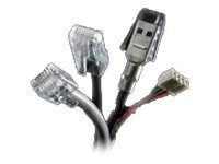 APG #320 Multipro Cable Kit (CD-005A), CD-005A, 460381, Cables