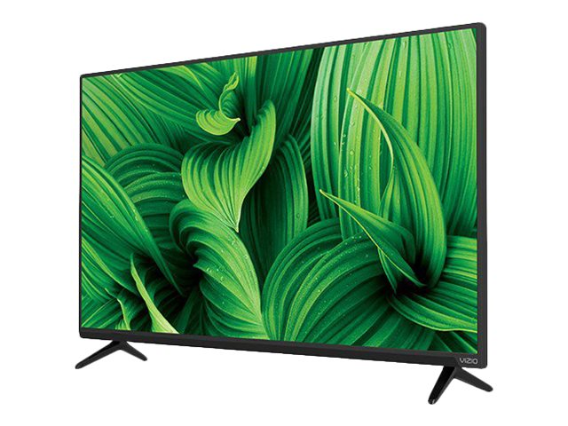 Vizio 43 D43N-E1 Full HD LED-LCD TV, Black, D43N-E1