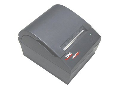 TPG A799 2-Color Thermal USB 9-pin PS PC Printer- Gray w  Knife, A799-220D-TD00, 8552344, Printers - POS Receipt