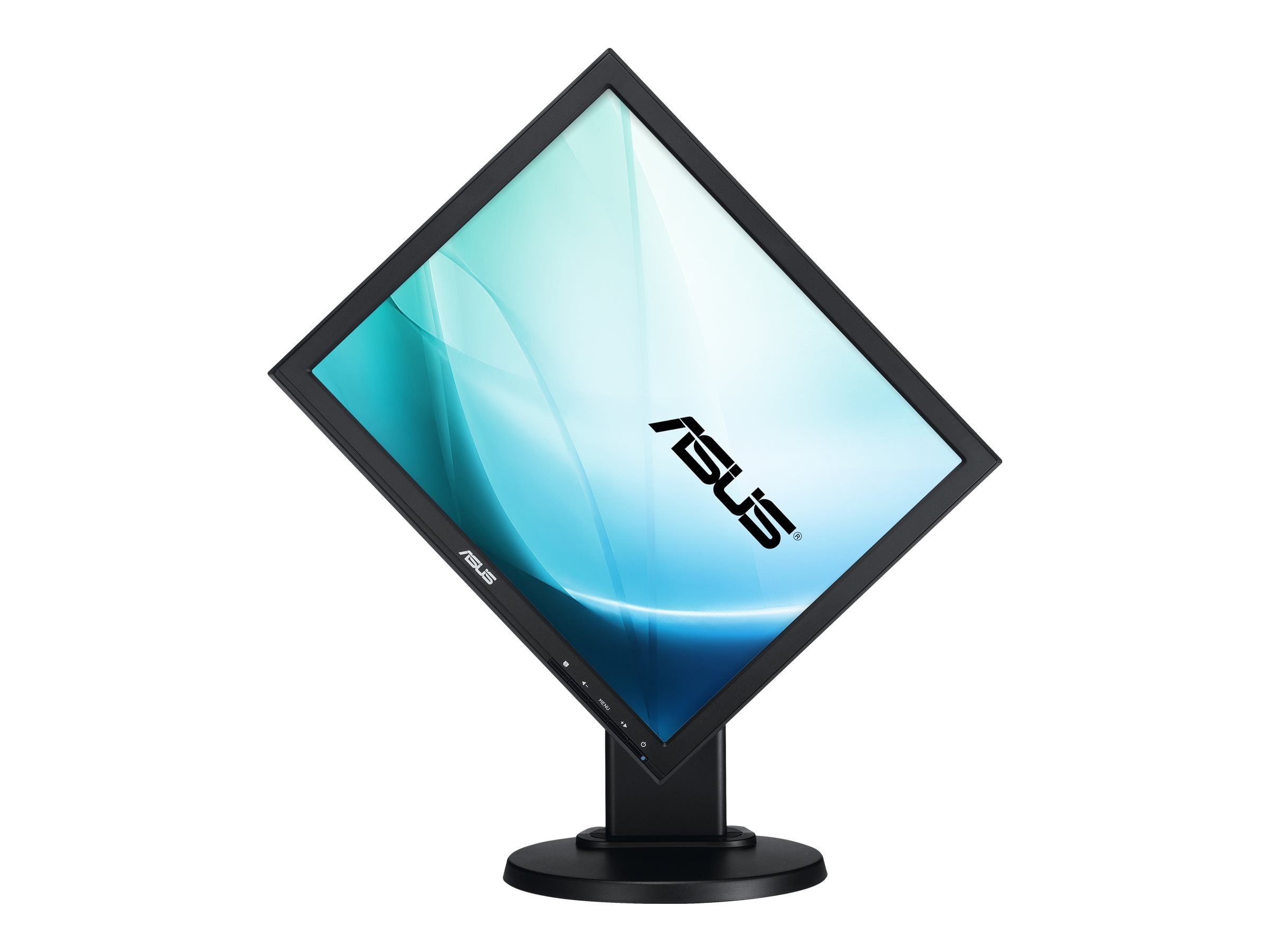 Asus 19 VB199T-P LED-LCD Monitor, Black, VB199T-P, 17824292, Monitors - LED-LCD