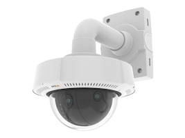 Axis Q3709-PVE Network Camera, 0664-001, 30609044, Cameras - Security