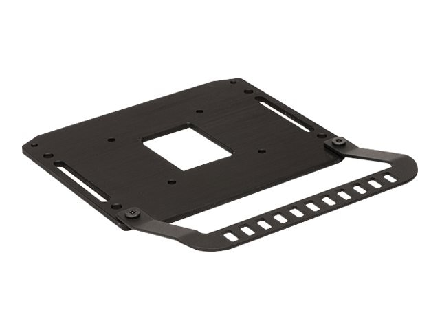 Axis F8001 Surface Mount with Strain Relief for F41 and F44, Black, 5505-791, 18620566, Mounting Hardware - Miscellaneous