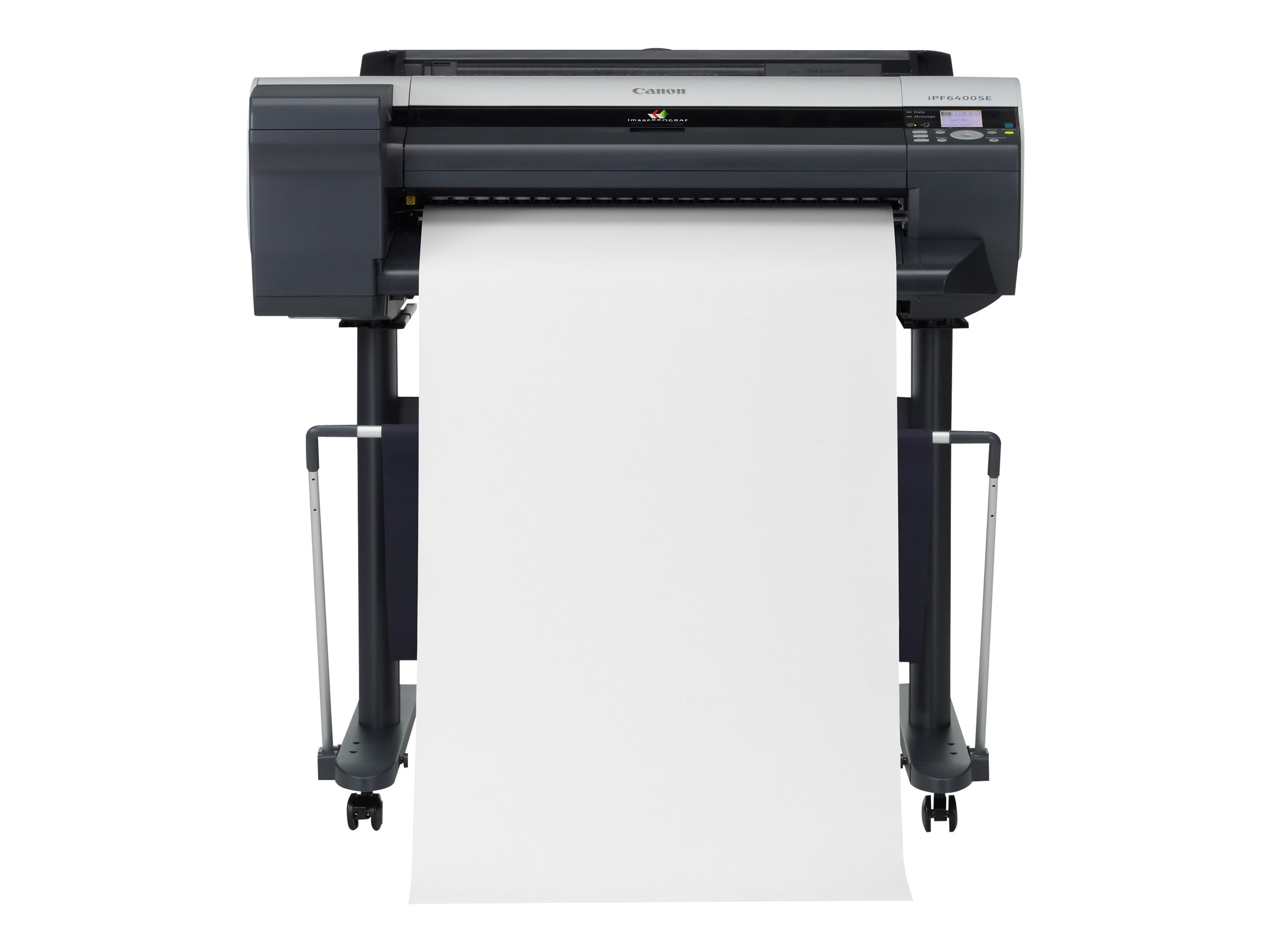 Canon imagePROGRAF iPF6400SE Large Format Printer, 8573B002AA, 31802591, Printers - Large Format