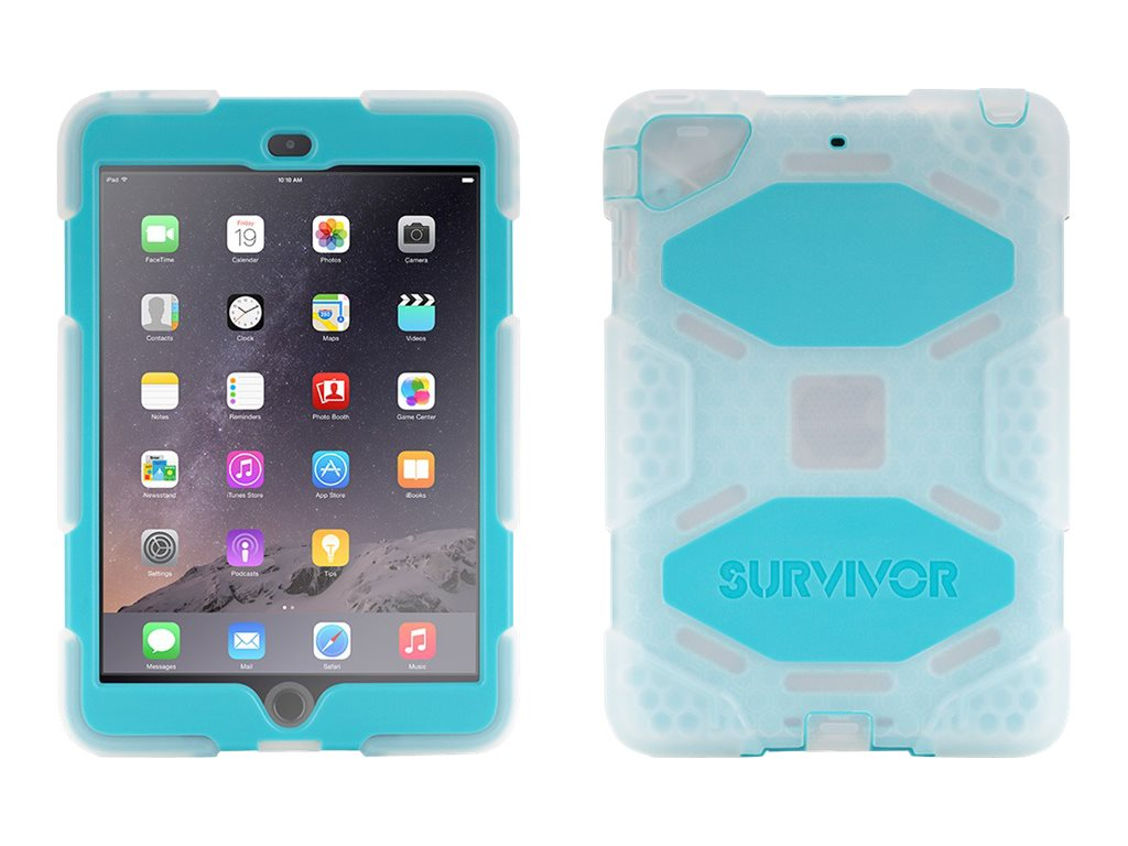Griffin SurvivorClear iPad mini