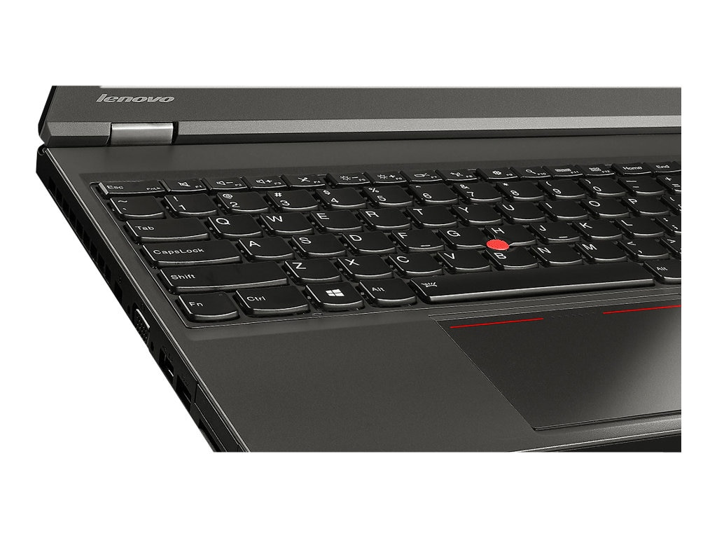 Lenovo TopSeller ThinkPad T540p : 2.6GHz Core i5 15.6in display, 20BE003LUS