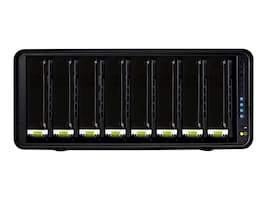 B810N 8-Bay NAS Storage Array, DR-B810N-5A21, 30779545, Network Attached Storage