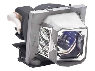Ereplacements Replacement Lamp for M209X, M409WX and M410HD Projector, 311-8529-ER, 12678652, Projector Lamps