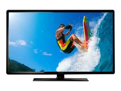 Samsung 19 UN19F4000 LED-LCD TV, Black, UN19F4000AFXZA