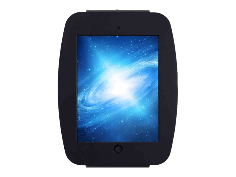 Compulocks iPad mini Enclosure, Space Wall Mount, Black