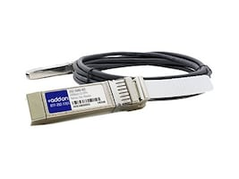 ACP-EP Dell Compatible 10GBase-CU SFP+ to SFP+ Passive Twinax Direct Attach Cable, 5m, 332-1666-AO, 32543114, Cables