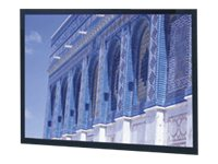 Da-Lite Da-Snap Projection Screen, Pearlescent, 16:9, 133, 78698, 13616630, Projector Screens