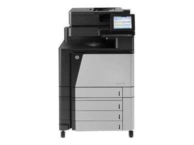 HP Color LaserJet Enterprise flow M880z Multifunction Printer, A2W75A#BGJ, 16234637, MultiFunction - Laser (color)