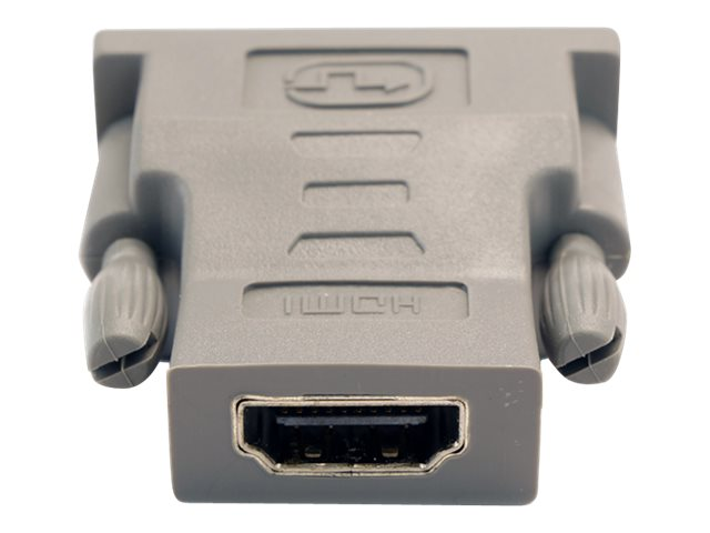 VisionTek DVI to HDMI M F Adapter, 900665, 18418472, Adapters & Port Converters