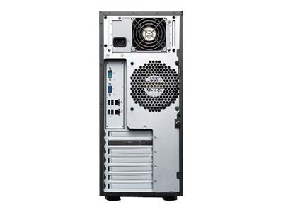 Lenovo TS ThinkServer 430 Tower Core i3 3.3GHz 4GB 4x3.5 HS SATA Bays, 03901BU