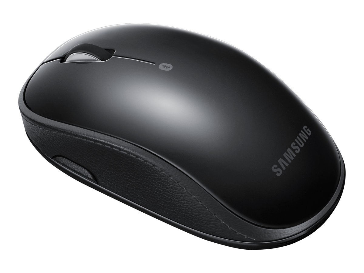 Samsung Wireless S Mouse, Black