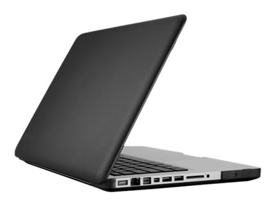 Speck Seethru for Macbook Pro 13, Onyx Black Matte