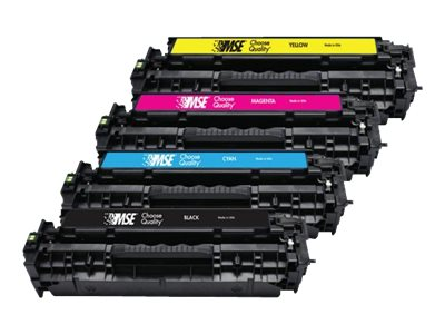 CE413A Magenta Toner Cartridge for HP M451 M475, 02-21-41314, 31203337, Toner and Imaging Components