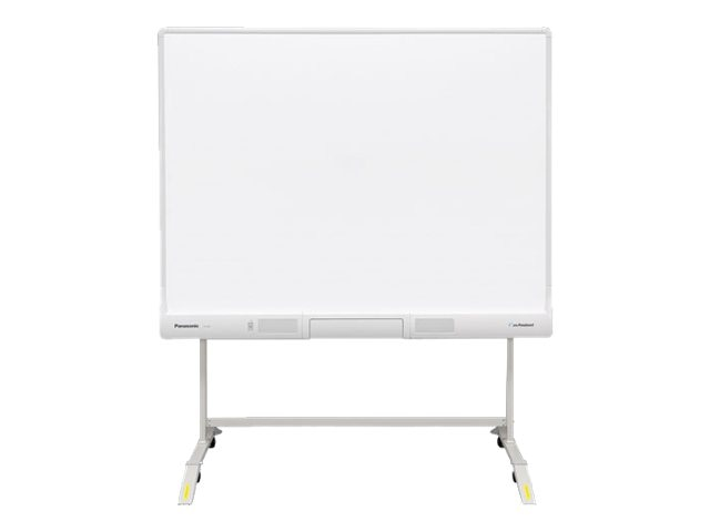 Panasonic 86 Interactive Whiteboard w  Win 7 PC, RM Easi-teach Software Bundle, UB-T880WPCE