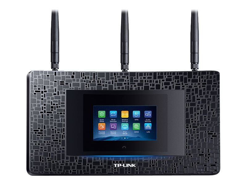 TP-LINK TOUCH P5 Image 4