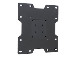 Peerless SmartMount Universal Flat Wall Mount for 22-40 Displays, Black, SF632, 6730864, Stands & Mounts - AV