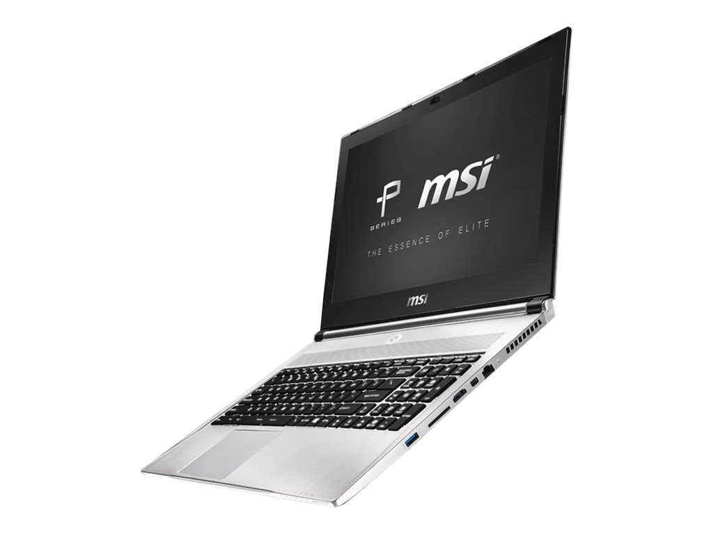 MSI Computer PX60 6QE-615 Image 1