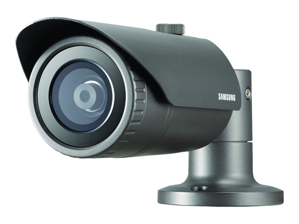 Samsung 2MP Full HD Network IR Bullet Camera with 6mm Lens, QNO-6030R