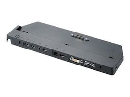 Fujitsu Port Replicator for LifeBook T904, FPCPR245AP, 16972525, Docking Stations & Port Replicators