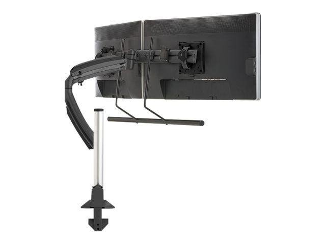 Chief Manufacturing Kontour K1C Dynamic Column Mount, Dual Monitor Array (TAA Compliant), K1C22HB