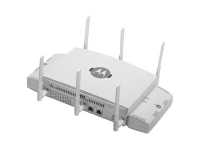 Zebra Symbol AP8132 Dual Radio 3x3:3 Wireless Acess Point, AP-8132-66040-US, 15419867, Wireless Access Points & Bridges