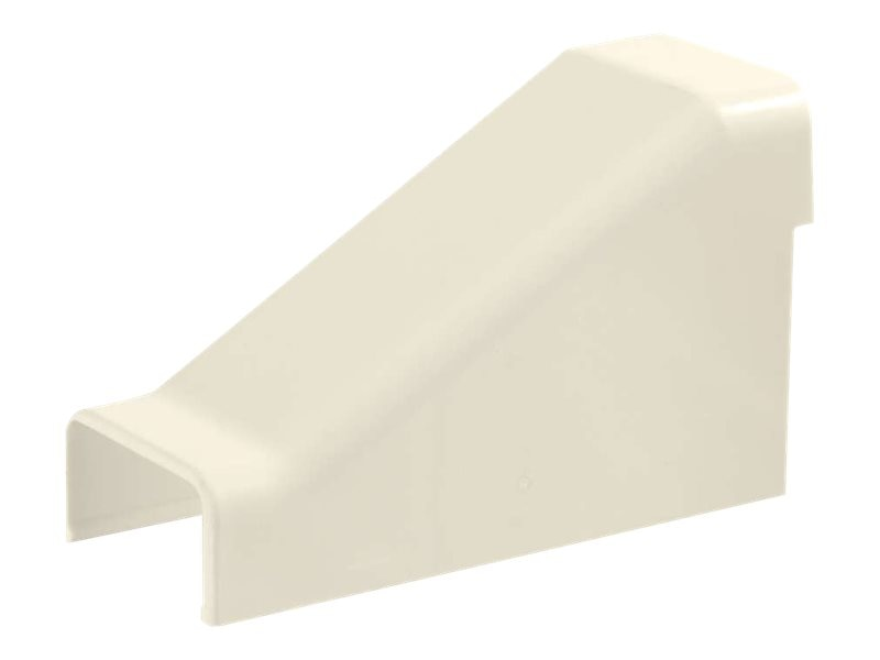 C2G Wiremold Uniduct 2800 Drop Ceiling Connector, Ivory