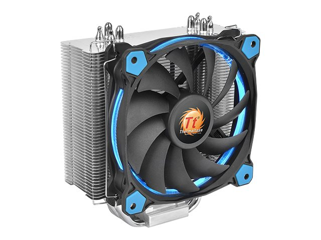 Thermaltake Technology CL-P022-AL12BU-A Image 1