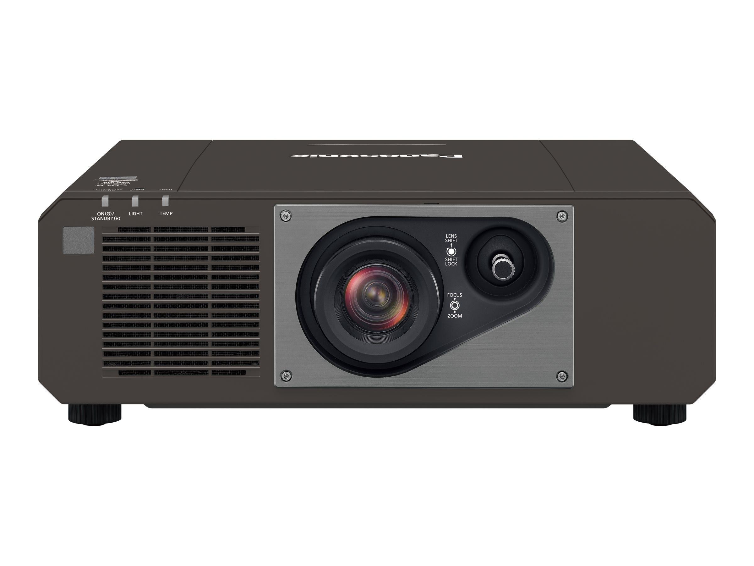 Panasonic PT-RZ570BU Image 2