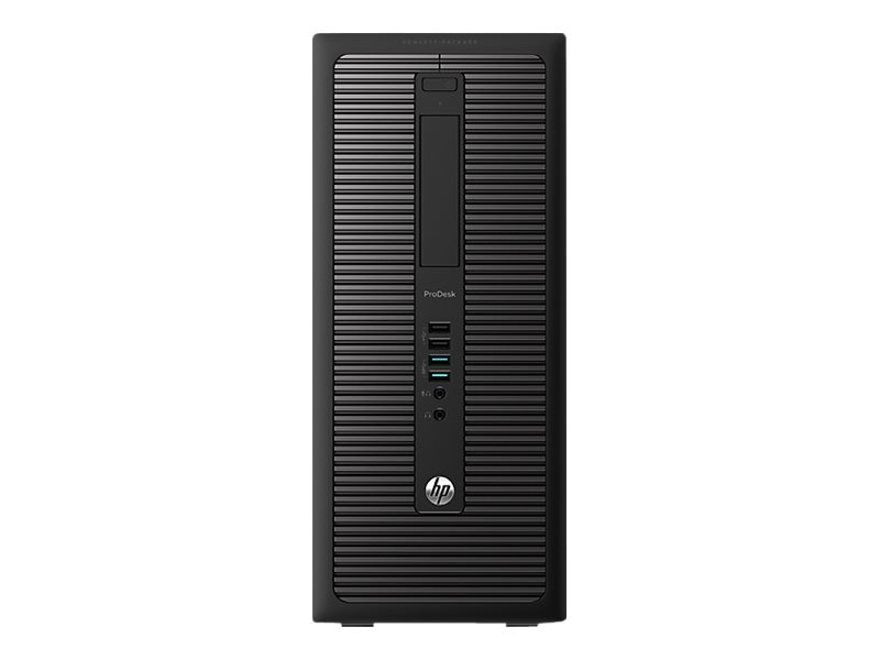 HP Smart Buy ProDesk 600 G1 3.3GHz Core i5 4GB RAM 500GB hard drive, P0D23UT#ABA, 28184956, Desktops