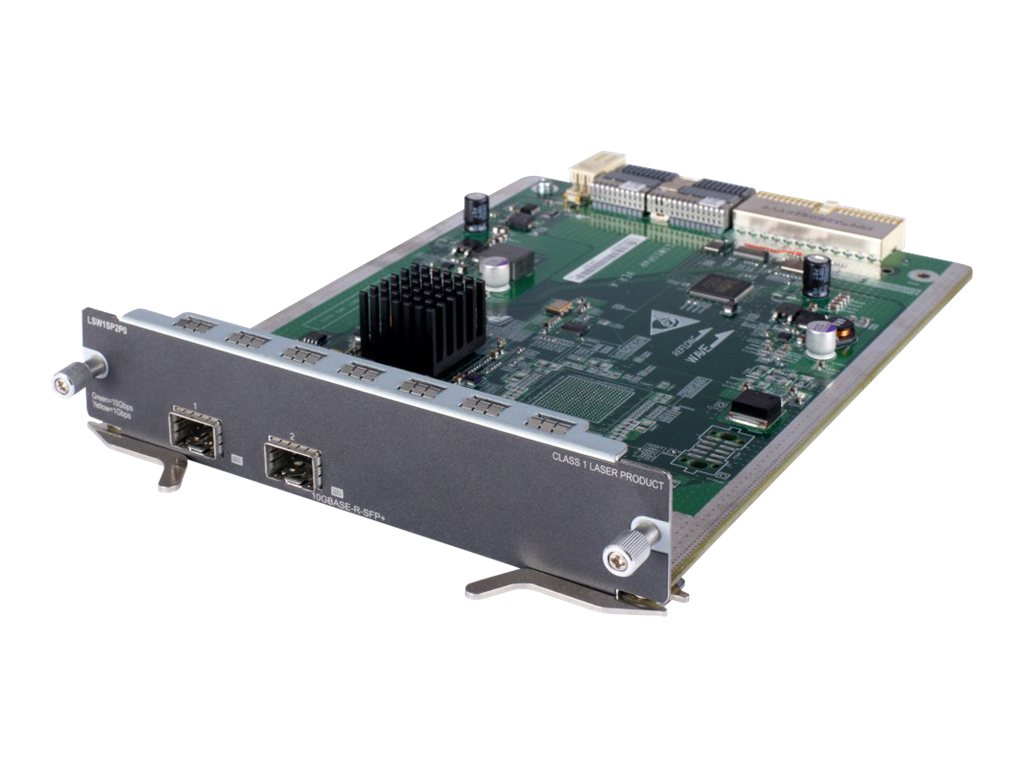 Hewlett Packard Enterprise JC092B Image 1