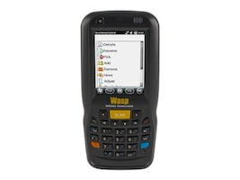 Wasp DT60 Mobile Computer w  Qwerty, 633808928117, 17362286, Portable Data Collectors