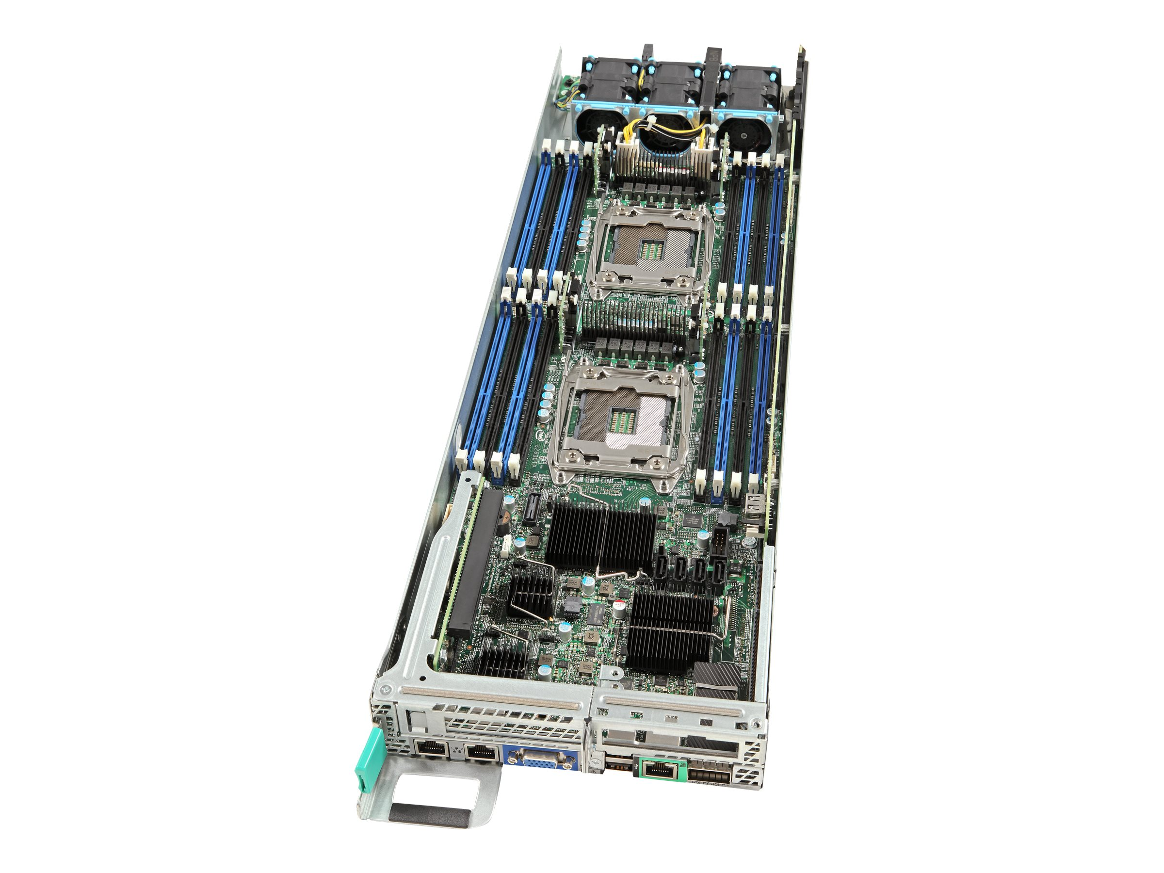 Intel HNS2600TPR Image 1