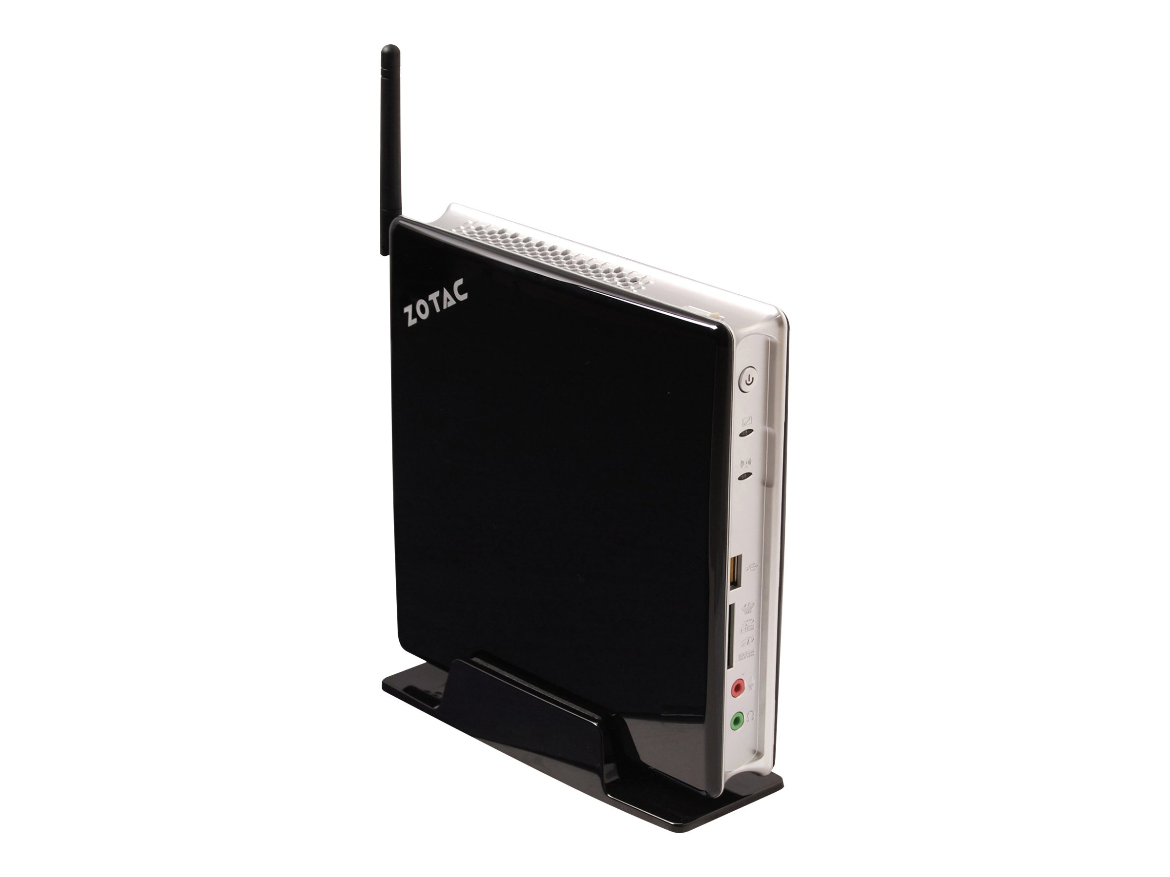 Zotac ZBox ID83 Mini PC Core i3-3120M 2.5GHz Max.16GB DDR3 GbE bgn HDMI No HDD, Memory, or OS, ZBOX-ID83-U