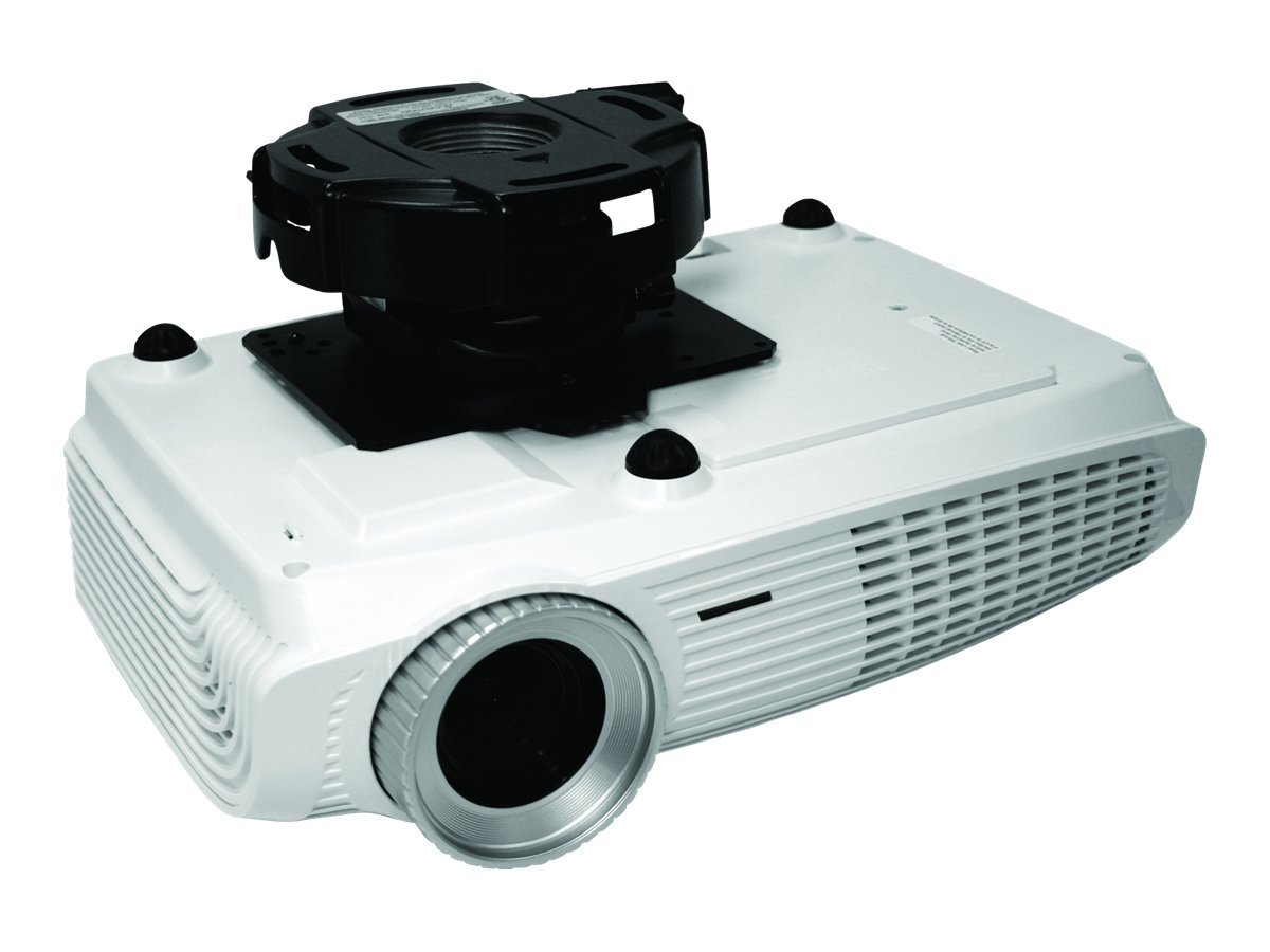 Optoma Low-Profile Universal Projector Ceiling Mount