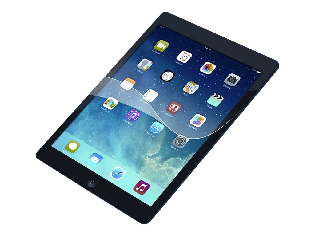 Targus Screen Protector for iPad Air 5th Generation 9.7, AWV1252US