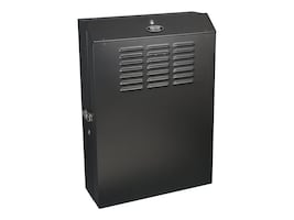 Tripp Lite SmartRack 5U Low-Profile Wall Mount Rack Cabinet, SRWF5U36, 17797087, Racks & Cabinets