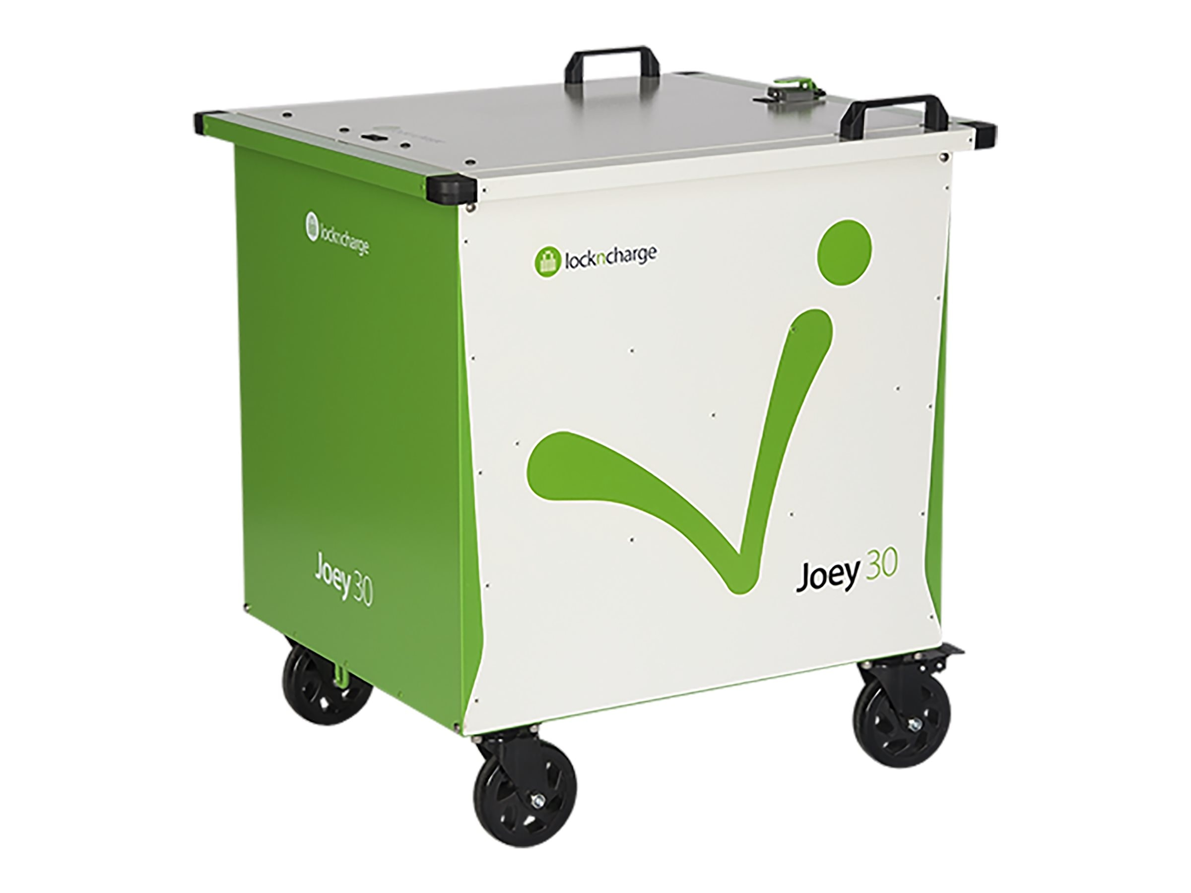 Lock N Charge Joey 30 Cart
