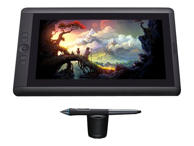 Wacom Cintiq 13HD, DTK1300, 15539658, Graphics Tablets
